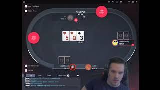 HighStakes Newbie Poker Training 1/2