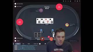 HighStakes Newbie Poker Training 2/2