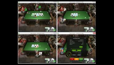 Crushing Unibet Micro Stakes: Part 4 (10nl)