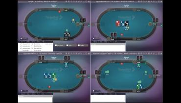 Low Stakes Player Review: F1zz1cs 1/4