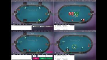 Low Stakes Player Review: F1zz1cs 2/4