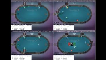 Low Stakes Player Review: F1zz1cs 3/4