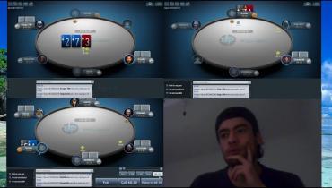 Crushing Ultima Poker Microstakes: Part 1/2