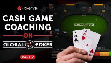 6Max NLHE Cash Game Masterclass 2/4