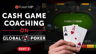 6Max NLHE Cash Game Masterclass 3/4