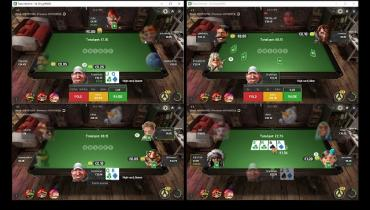 Unibet 10nl: Part 2/2