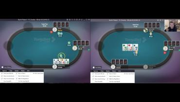 PLO Micro Stakes Coaching On TonyBet: Part 2