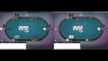 Beginners Poker Coaching On TonyBet Part 1