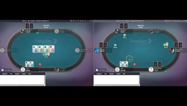 Beginners Poker Coaching On TonyBet Part 2