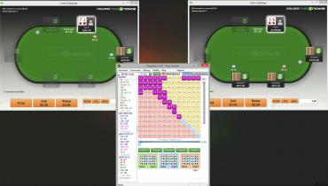 Poker Snowie: GTO Studying Tool Part 1