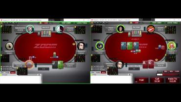 PokerStars 100nl Zoom Training