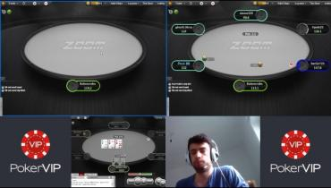 16nl Zoom Coaching On PokerStars