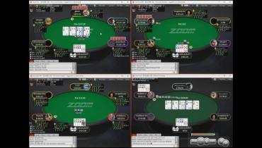 PokerStars High Stakes: Zoom $500PLO Part 5