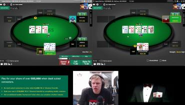 Playing The Bet365 €65,000 Premium Suits Promotion