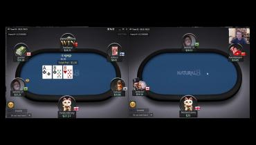 Micro Stakes PLO Coaching On Natural8
