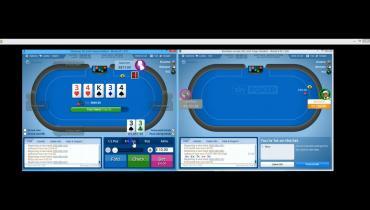Blizzy - More £5/10 HU Poker vs. LaakDown