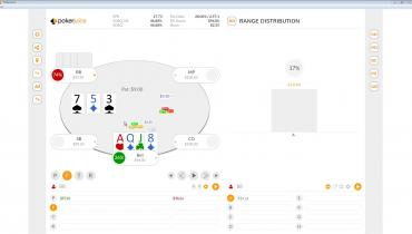 Crushing PLO: CBetting In Heads Up Pots