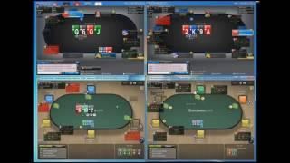 How To Beat Mid Stakes PLO: $400-600 Live Play