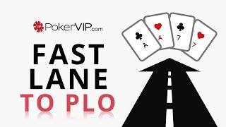 How To Beat All PLO Player Types Part 1