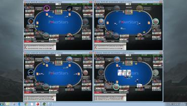 PokerStars $100nl 6max Live Play Part 3