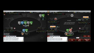 Player Review: Colly191091 PokerStars 5nl Zoom