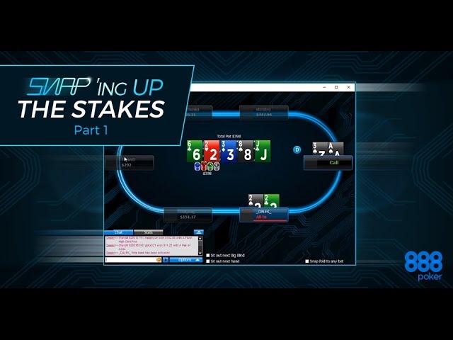 888 Poker Mac Login