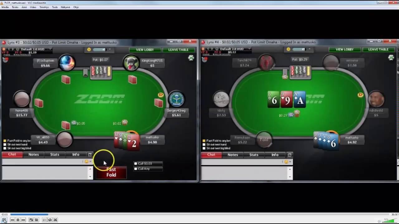 Mgl poker