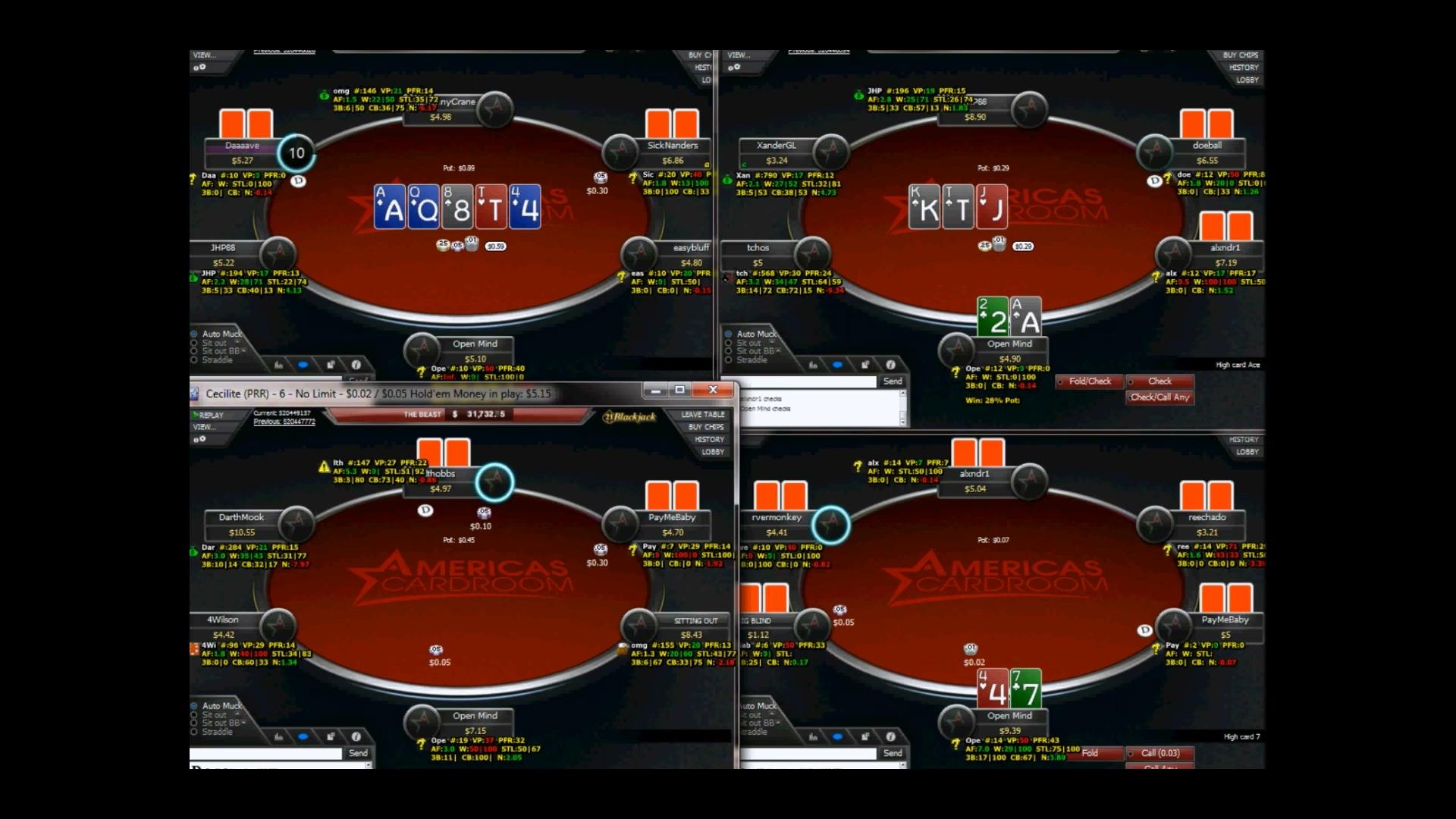 Acr Poker