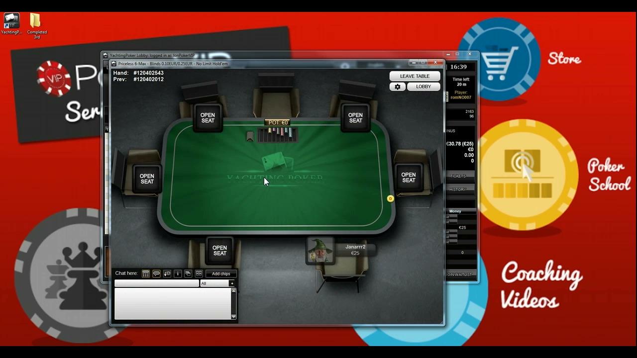 poker room deutschland