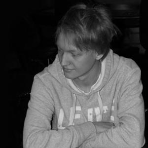 Oscar Bergling