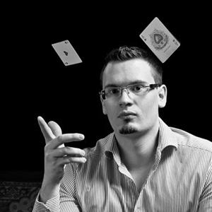"Paul ""Internet"" Otto - Pro Poker Coaches - PokerVIP"